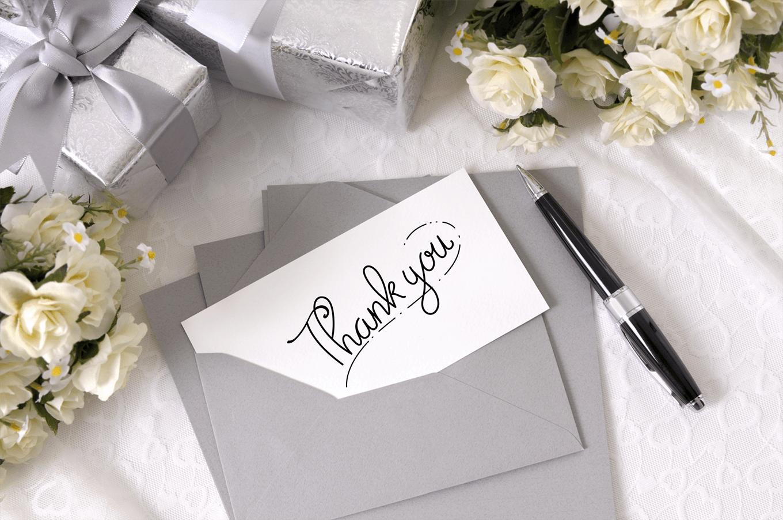【婚禮籌備】|婚禮橋段:以行動說「謝謝」