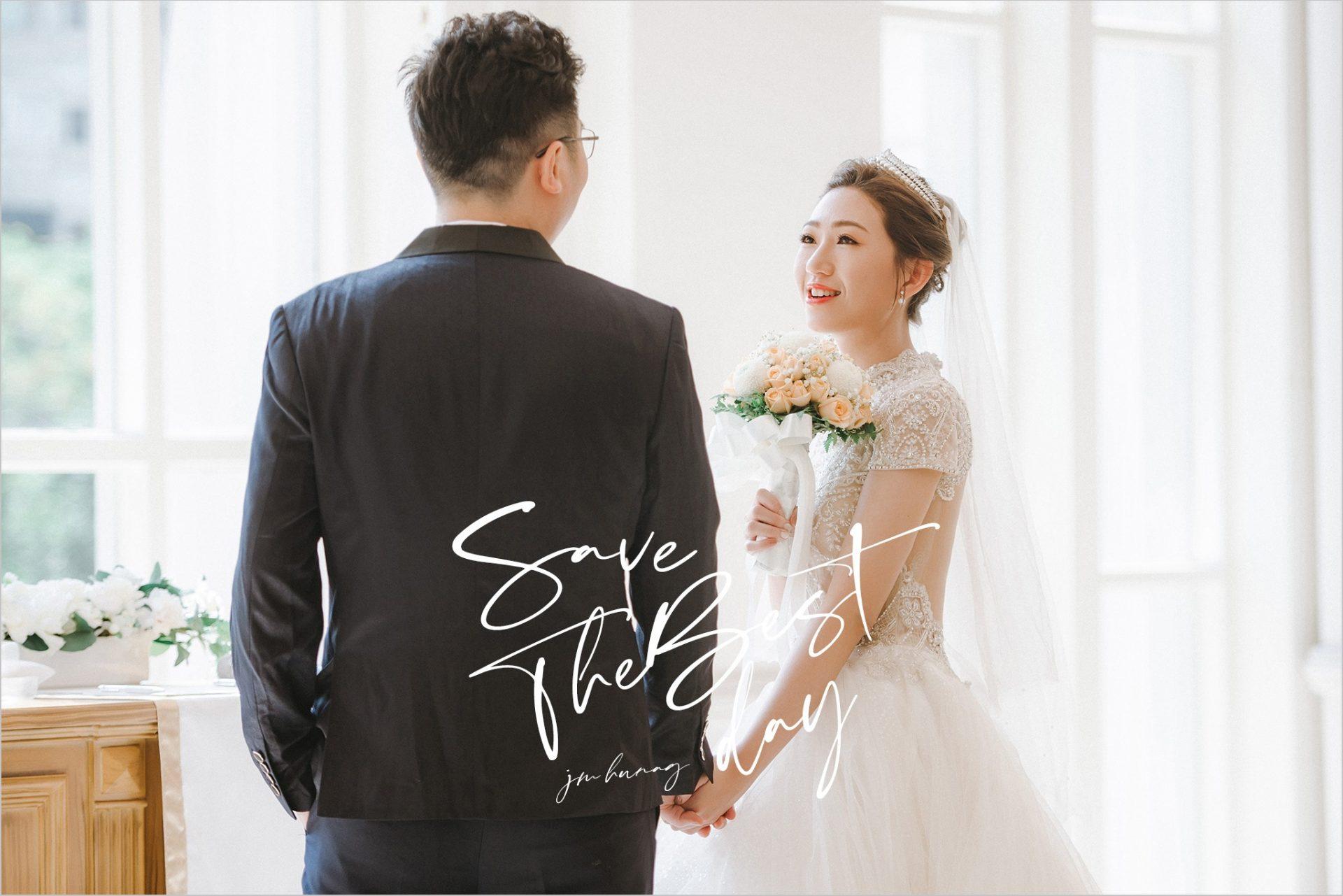 Photo story|婚禮紀錄|翡麗詩莊園
